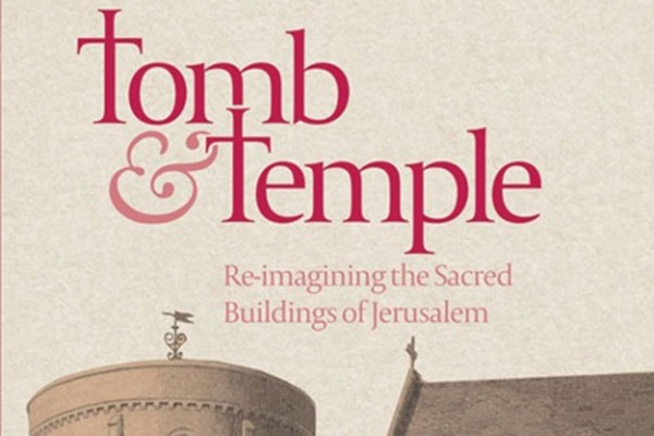 Dr. Cecily Hennessy New Article Published in the Book 'Tomb and Temple'
