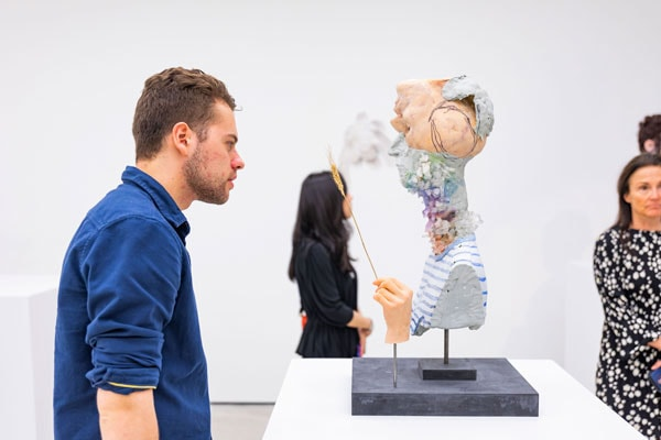 Christie's Education Post-War and Contemporary Art Course on Tour
