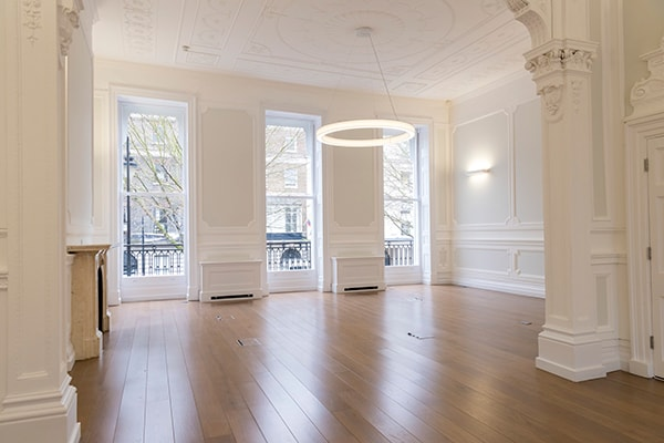 Visit Christie's Education at Portland Place During Open House London